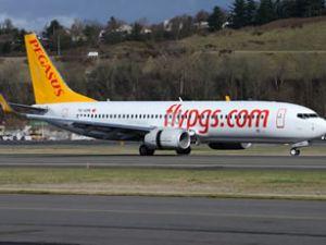 Pegasus'un yeni uçağı belli oldu
