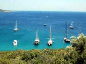 Bodrum tekneleri Boat Show'da tanıtıldı