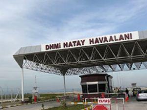 31 havalanının ismi havalimanı oldu