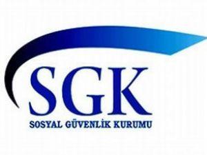 SGK 1 Mart'ta harekete geçiyor