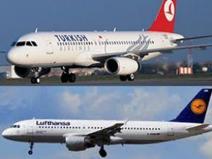Lufthansa, THY'nin kalitesine erişemedi