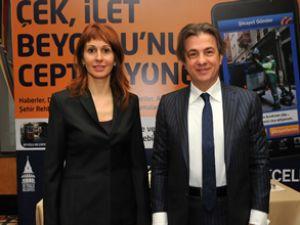 Vatandaş Beyoğlu'nu cepten yönetecek