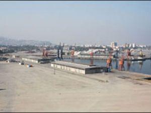 Eker: Körfezin geleceği limana bağlı