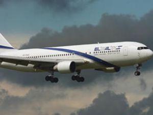 İsrail kargo uçaklarına kısıtlama getirildi