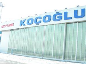 SKYLINE, Türkiye'de bir ilke imza atacak