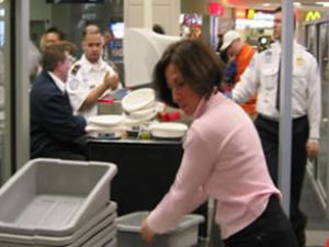 Uçakta sıvı yasağı AHL ve İSG'de başlıyor