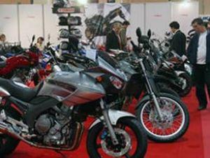 Eurasia Moto Bike Expo kapılarını açıyor
