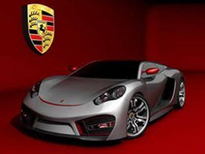 Alman devi Porsche'ye kancayı taktı