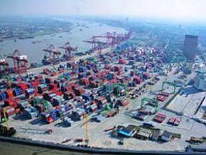 İhracat yüzde 8.6 ithalat yüzde 2.8 arttı