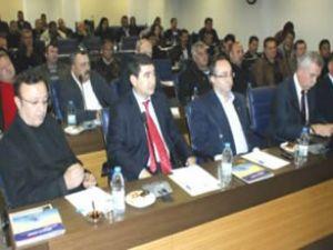 Deniz Ticaret Odası Alanya'da ofis açacak