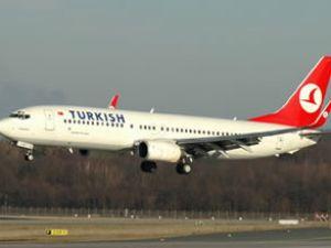 Türk Hava Yolları yeni uçağına kavuşuyor