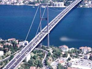 Şimşek: Köprü ve Otoyollar para bastı
