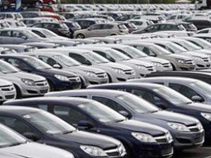 Türkiye otomotiv satışında 8'inci oldu