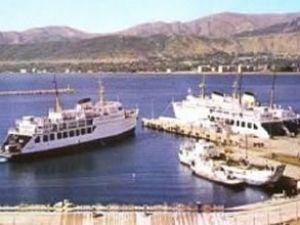 Van Gölü yeni gemilere kavuşacak