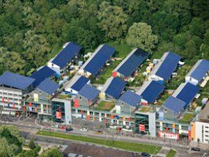 Binaların enerjisi yenilenebilir olacak
