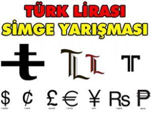 Türk Lirası'nın yeni simgesi açıklandı