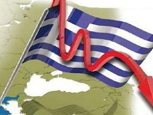 Yunanistan'da 'para kaçırma' tartışması