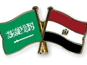 Suudi Arabistan ve Mısır köprüde anlaştı
