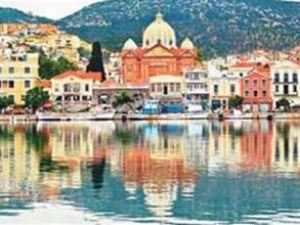 Midilli Adası Marina ihalesini Setur kazandı