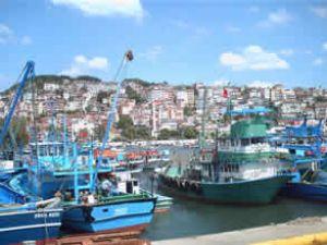 Bozhane Limanı belediyeye devredilecek