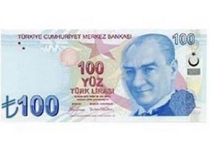 Yeni simgeye yeni banknot geliyor