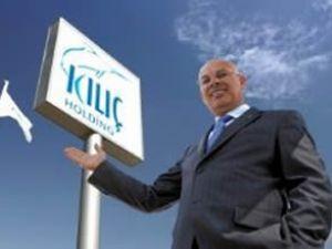 Kılıç Holding halka açılma kararı aldı