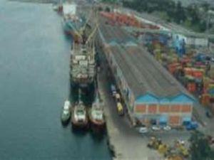 Afrika'da Lamu Limanı projesi başlıyor
