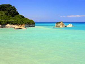 Komşu Korfu'yu 100 yıllığına kiralayacak