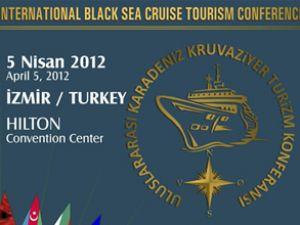 Kruvaziyer Turizmi Konferansı 5 Nisan'da