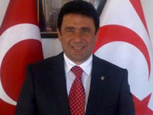 KKTC Ulaştırma Bakanı Saner şoke etti!