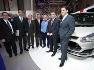Ford'tan Türkiye'yi gururlandıran araç