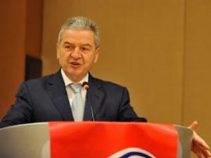 İZTO: Türkiye 10 yıldır iyi yönetiliiyor