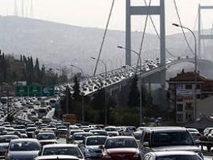 Köprü ve otoyollar para bastı!