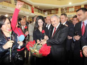 Marmaray 2013'te hizmete girecek