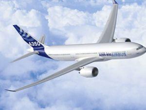 Çin, Airbus uçak alımını askıya aldı
