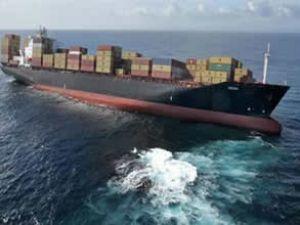 Kestirme yolu seçen kaptan felakete yol açtı