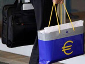 Yunanistan'ın borcu 107 milyar euro azaldı