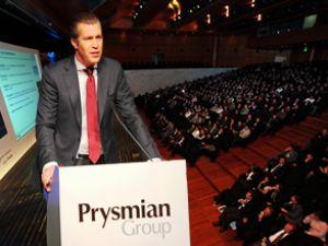 Prysmian Group, kıdem töreni düzenledi
