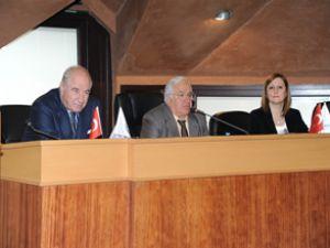 DTO olağan meclis toplantısı yapıldı