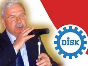 DİSK'ten hükümete ağır eleştiri