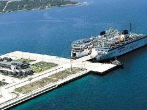 Şifne Yat Limanı ihale için onay bekliyor