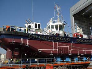 Sanmar Denizcilik M/T Torsten'i teslim etti