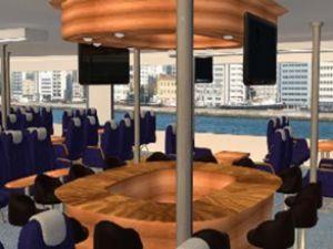 İzmir Belediyesi 15 gemi için ihaleye çıktı