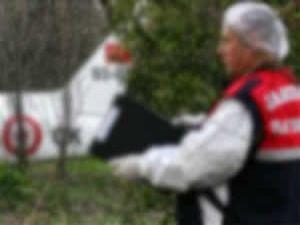 Türk yıldızı düştü: 1 pilot şehit