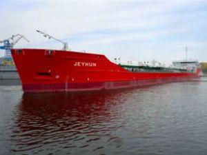 Krasnoya Sormovo'ya gemi siparişi