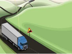 Scania GPS sistemi doğayı koruyor