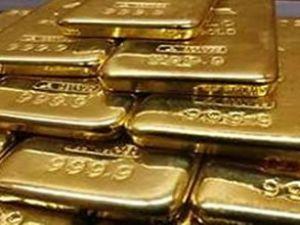 Altın 1.671,40 dolara geriledi