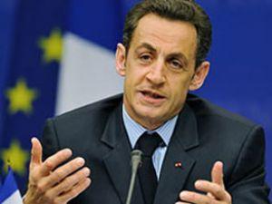 Sarkozy: İspanya'ya şans verilmeli