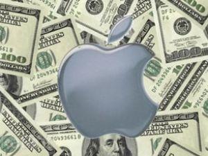Apple'ın dudak uçuklatan nakit birikimi