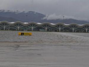 Hatay Havaalanı yarın açılıyor